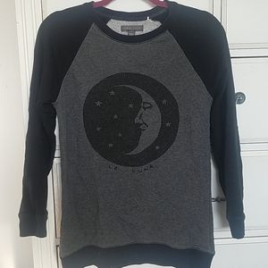 Kendall & kylie crew neck
